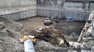 Molesworth Street Demolition 41